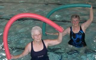 Arthritis Instructor Certification