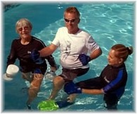 WaterART Instructor Certification