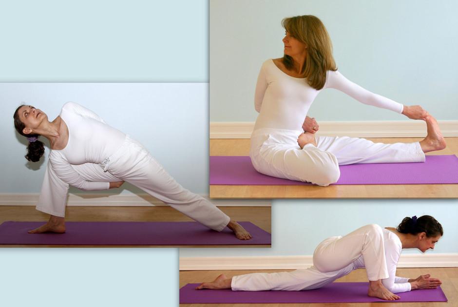 School of Royal Yoga